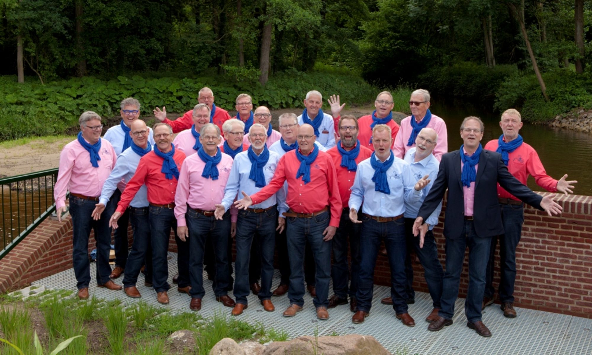 Greyhound Barbershop Singers